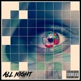Vont333 - All Night(Prod. By YoungSage) Cover Art
