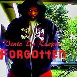 Vonte Da Reaper - Forgotten  Cover Art