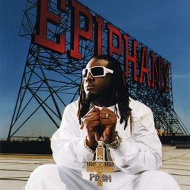 Bartender (feat. Akon)