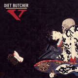 Vulkan the Krusader - Diet Butcher Cover Art