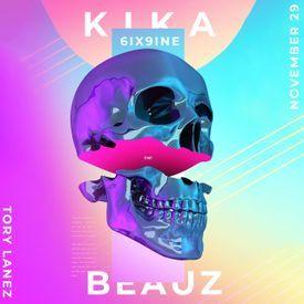 KIKA (BEAUZ Remix)