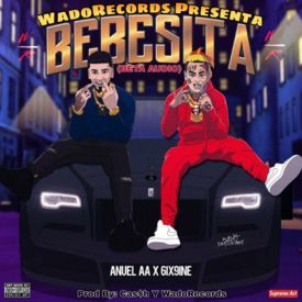 Bebesita(BETA AUDIO)Prod By Ca$h Y WadoRecords