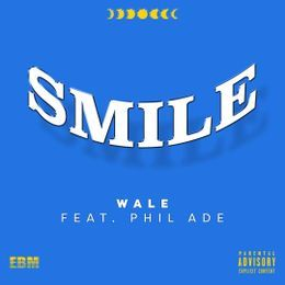 Wale - Smile Cover Art