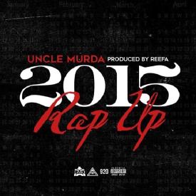 2015 Rap Up
