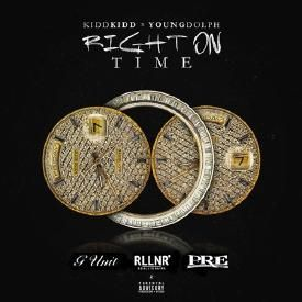 Right On Time feat. Young Dolph