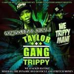 WalkLikeUs.com - Taylor Gang Trippy Cover Art