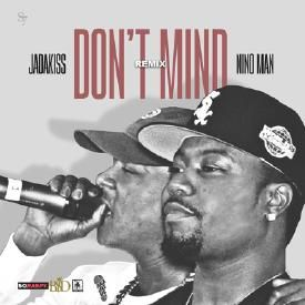 Dont Mind Remix