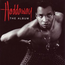 Haddaway - What Is Love Official