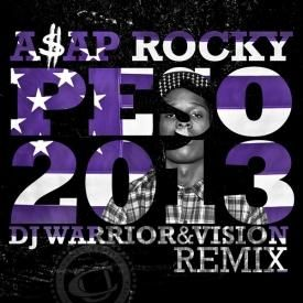 Peso 2013 Trap vs. Dubstep  ( Warrior & Vision Remix )