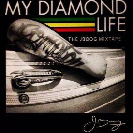 Wash House - My Diamond Life Cover Art