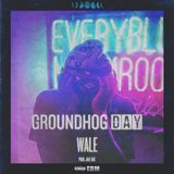 WavesOnDeck - Groundhog Day Cover Art