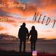 Need You (Feat. Shola B) || Wavyvibrations.com