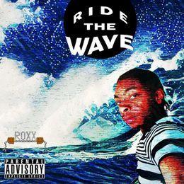 Wavy Roxx - Ride The Wave  Cover Art