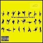 Wavyflight - Lil Ru - Nasty Song Cover Art