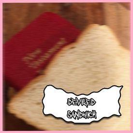 Deviled Sandwich