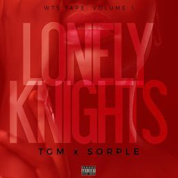 We Talk Sound - Lonely Knights Cover Art