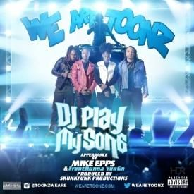 DJ Play My Song