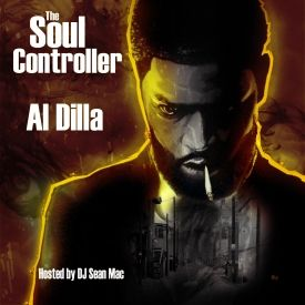 WeBenFresh - The Soul Controller hosted by DJ Sean Mac Cover Art