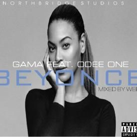 Beyonce Feat.OdeeOne(Mixed By Webie)