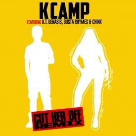 K CAMP  Cut Her Off Lyrics  SONGLYRICScom