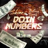 Weems Street Entertainment - Doin Numbers [Single] Cover Art