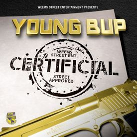Certificial, The EP