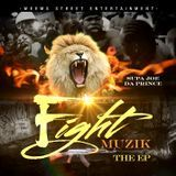 Weems Street Entertainment - Fight Muzik, The EP Cover Art