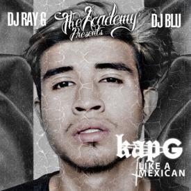Tatted Like Amigos  Feat. Wiz Khalifa & Kirko Bangz (Remix) (Prod By Kid Cray)