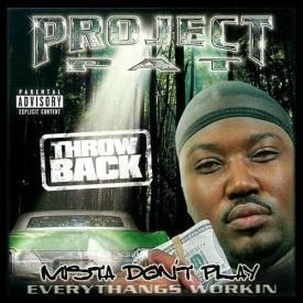 Project Pat - Don't Turn Around