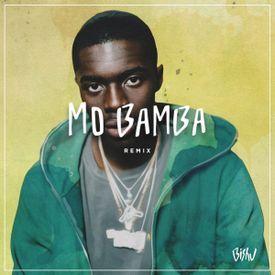 Mo Bamba (Bishu Remix)