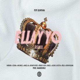 Ella Y Yo [Remix]
