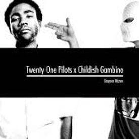 Childish Gambino x Twenty One Pilots Mash-Up (MIXED BY. Treston R.)