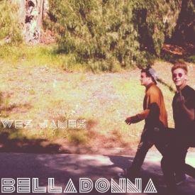 Wes James - Belladonna Cover Art