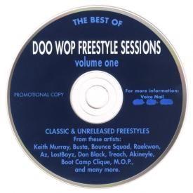 Doo Wop Freestyle