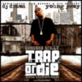 Trap Or Die feat. Bun B. & Slick Pulla