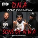 WestComeUp - Straight Outta Compton [Explicit] Cover Art