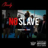 Cloudy - No Slave Cover Art