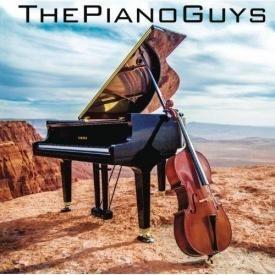 Kung fu piano - cello ascends