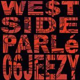 WE$TSIDE PARLÉ - 06 JEEZY Cover Art