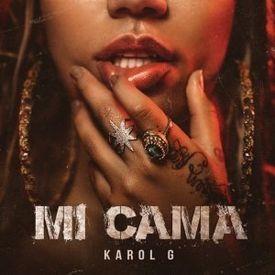 82 - Karol G - Mi Cama - Remix Audio BPM Dj LerZiTo