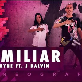 93 - Liam Payne - J. Balvin - Familiar (Lyric Audio) Remix BPM Dj LerZiTo