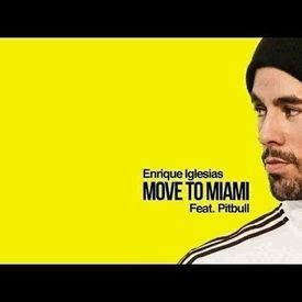 Enrique Iglesias Ft. Pitbull - Move To Miami Remix Audio BPM Dj LerZiTo