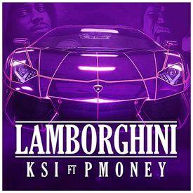 LAMBORGHINI FEAT. P MONEY [PROD. TURKISH DCYPHA]