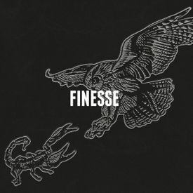 Finesse (Cover)