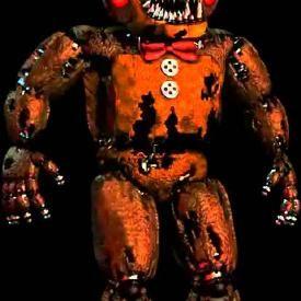 Nightmare toy freddy sings fnaf song