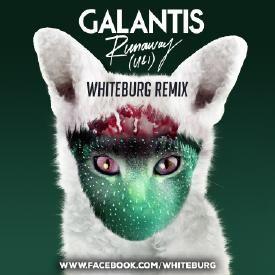 Runaway (U&I) (Whiteburg Remix)