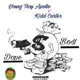WHUEVA - Dope Boy Cover Art