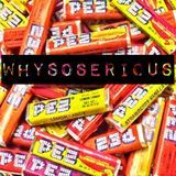 WhySoSerious - P.E.Z. (Prblms X Ex Calling X Zombie Walk Remix) Cover Art