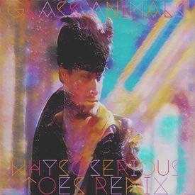 Toes (Remix)