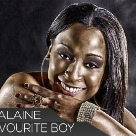 Favourite Boy Alaine